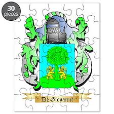 De Giovanni Puzzle