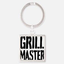 Grill Master Keychains
