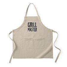 Grill Master Apron For Men   Kahki Beige