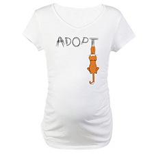Adopt Cats Rusty™ Shirt