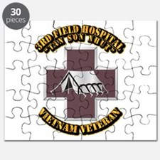 DUI - 3rd Field Hospital Puzzle