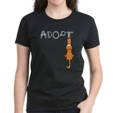 Adopt Cats Rusty™ T-Shirt