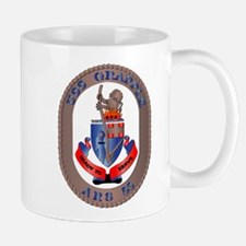USS Grapple (ARS-53) Mug