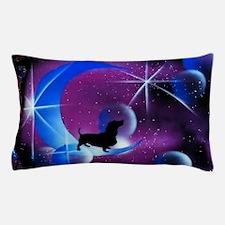 Dachshund Dreams Pillow Case