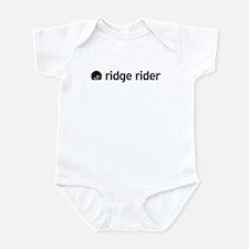 Ridge Rider Infant Bodysuit