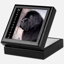 Newfoundlands Keepsake Box