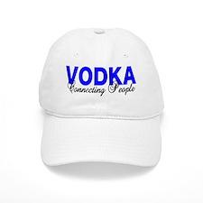 Vodka Baseball Cap