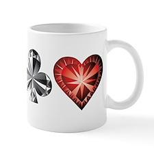 Poker Gems Mugs