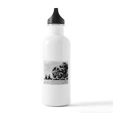 Pearl Harbor Water Bottle