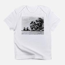 Pearl Harbor Infant T-Shirt