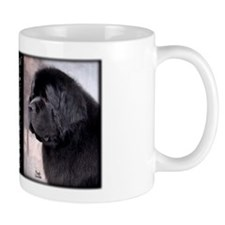 Newfoundlands Coffee Mug