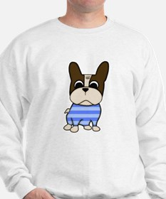 Pied Frenchie Jumper