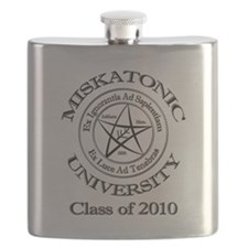 Class of 2010 Flask