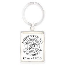Class of 2010 Portrait Keychain