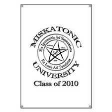 Class of 2010 Banner