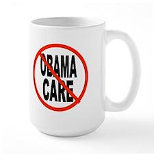 OBAMACARE DEFEAT Mugs