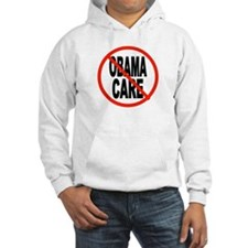 OBAMACARE DEFEAT Hoodie