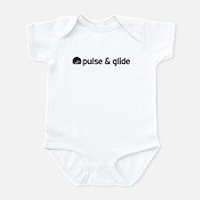 Pulse and Glide Infant Bodysuit