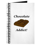 Chocolate Addict Journal