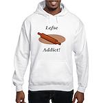 Lefse Addict Hooded Sweatshirt