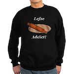 Lefse Addict Sweatshirt (dark)