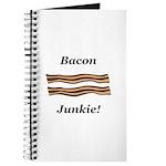 Bacon Junkie Journal
