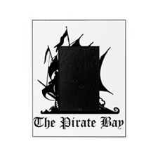 The Pirate Bay Picture Frame