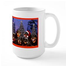 Merry Pochrons Mug