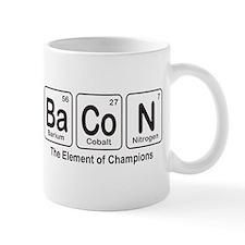 BaCoN Mugs