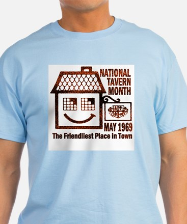 Tavern Month T-Shirt