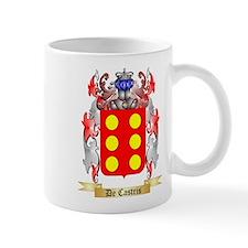 De Castris Mug