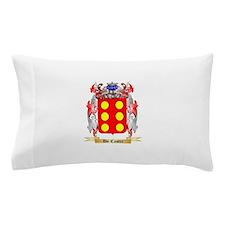 De Castri Pillow Case