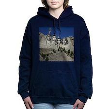 Native Mt. Rushmore Hooded Sweatshirt