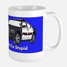 We Fix Stupid Mugs