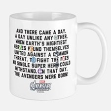 There Came a Day Mug