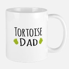 Tortoise Dad Mugs