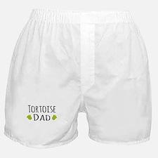 Tortoise Dad Boxer Shorts