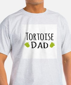 Tortoise Dad T-Shirt