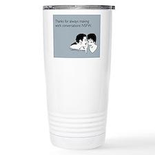 NSFW Travel Mug