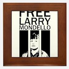 Mondello Framed Tile