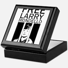 Mondello Keepsake Box