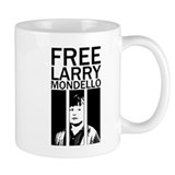 Larry mondello Small Mugs (11 oz)