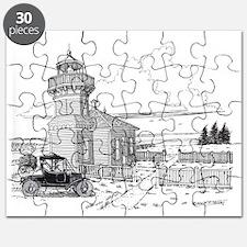LH004bw-6 Puzzle