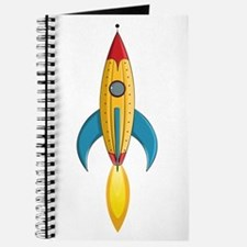 Rocket Ship Journal