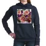 I AM BEAUTIFUL Hooded Sweatshirt