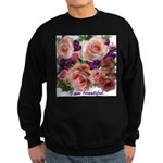 I AM BEAUTIFUL Sweatshirt
