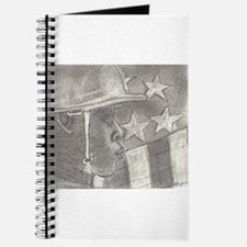 African American Soldier Journal