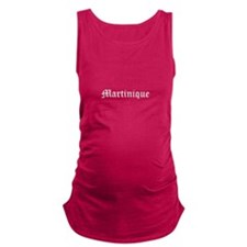 Martinique Maternity Tank Top