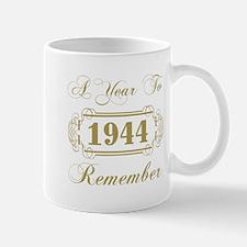 1944 A Year To Remember Mug