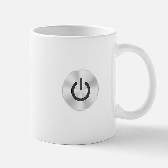 power1 Mugs
